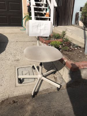 Free IKEA Office Chair for Sale in El Segundo, CA