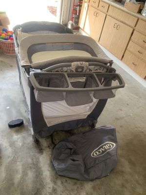 Grace Pack and Play for Sale in Safety Harbor, FL