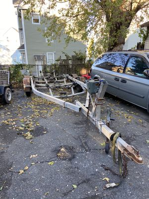 Boat trailer for Sale in East Providence, RI