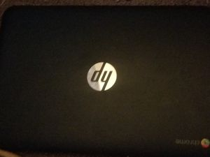 Hp chrome books for Sale in Ewing Township, NJ