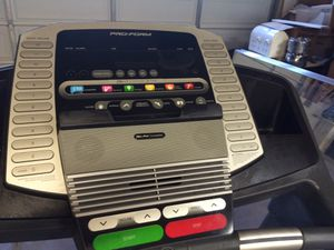 Pro Form Treadmill for Sale in Apache Junction, AZ