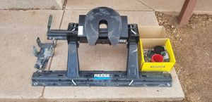 Fifth wheel hitch for Sale in Merkel, TX