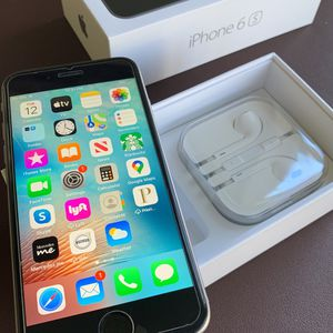 As New iPhone 6s 16gb Unlocked for Sale in Newtown, PA