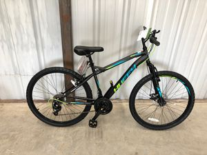 """26"""" mountain bike with gear for Sale in San Antonio, TX"""