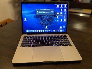 Macbook Pro 2016 2.0 GHZ core i5 for Sale in Pompano Beach, FL