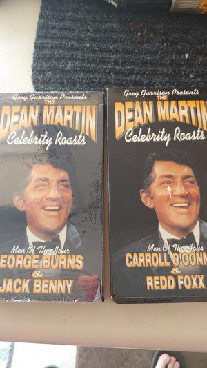 Dean Martin celebrity roast. for Sale in Aberdeen, WA