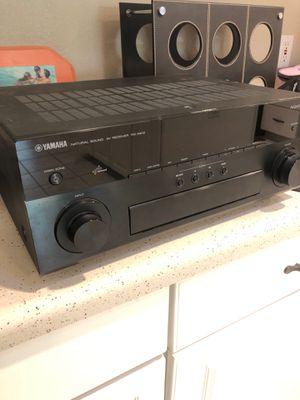 Yamaha AV receiver RX-A810 for Sale in San Antonio, TX