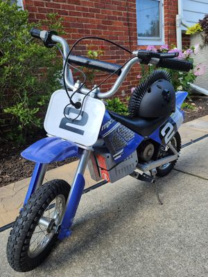Electric dirt bike for Sale in Dearborn, MI