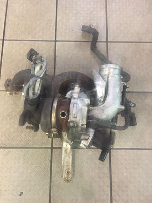 Gti eos gli turbo cbfa for Sale in Chevy Chase, MD