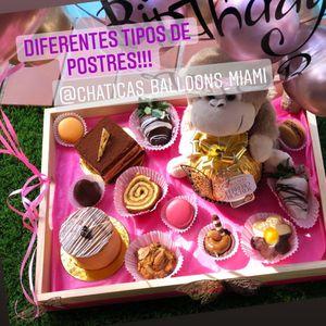 Para Cualquier ocasión Cumpleaños ,Aniversarios ,San Valentín Contactanos {contact info removed} for Sale in Miami, FL