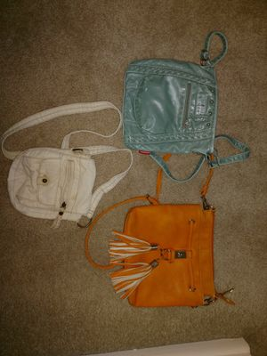Crossbody Bags Purses for Sale in MIDDLEBRG HTS, OH