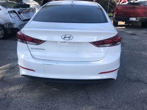 2018 Hyundai Elantra parts for Sale in Coronado, CA
