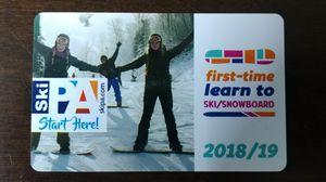 Roundtop Ski Snowboard package for Sale in Arlington, VA