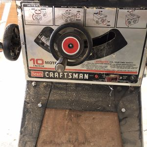 Table Saw for Sale in New Baltimore, MI