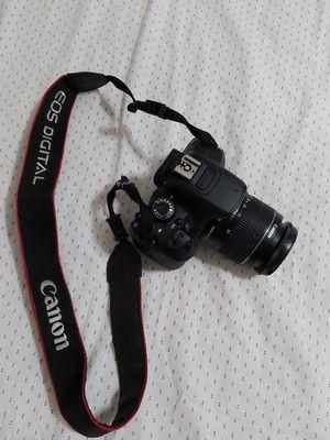 CanonDigitalRebel T4i 18 mp slr camera for Sale in Allen, TX