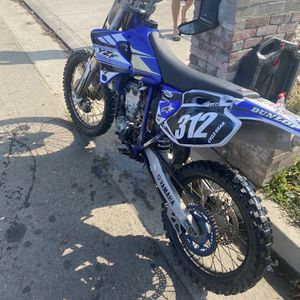 Yamaha YZF 250 for Sale in Fresno, CA