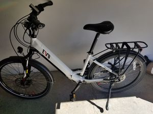 Easy motion evo street pro electric bike for Sale in South Riding, VA