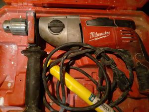 Drill Milwaukee for Sale in Anaheim, CA