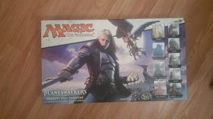 Magic the Gathering Planeswalkers board game for Sale in Port Charlotte, FL