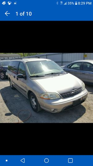 2003 Ford Windstar for Sale in PA, US