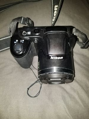 NIKON Coolpix L330 Camera for Sale in Atlanta, GA