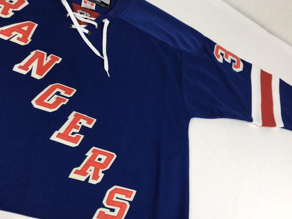 New York Rangers NHL