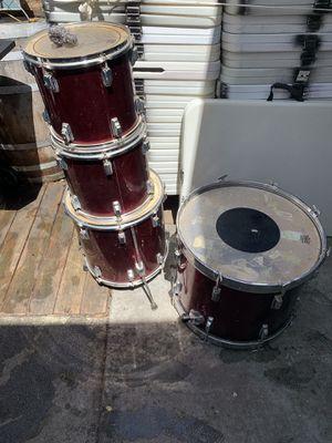 Drum set for Sale in Vallejo, CA
