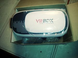 New VR box virtual reality glasses for Sale in Bradenton, FL