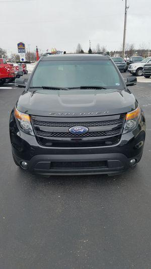 2015 Ford Explorer Sport for Sale in Grand Haven, MI