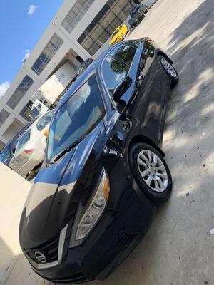 2016 Nissan Altima for Sale in Miami, FL