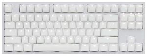 Ducky One 2 TKL White Cherry MX Brown for Sale in Boston, MA
