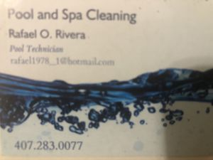 PH King Pool Service for Sale in Kissimmee, FL