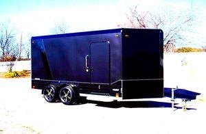 Price$1000 CARGO Trailer Black for Sale in Los Angeles, CA