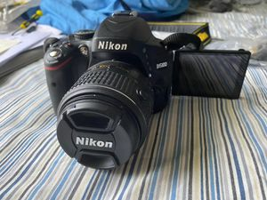 Nikon D5100 with Extras MINT for Sale in West Palm Beach, FL