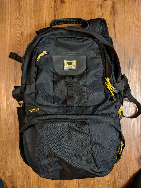 Mountain Smith Camera Backpack