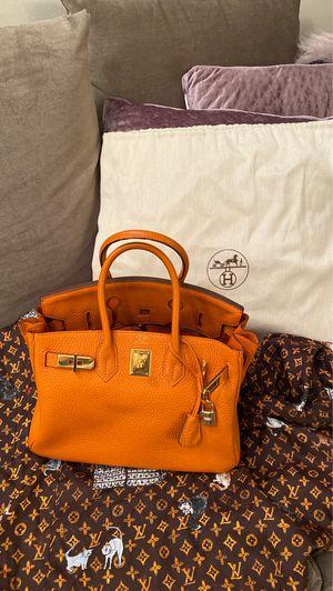 Hermès Birkin 30 Bag for Sale in Los Angeles, CA