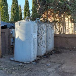 Water Tank for Sale in Turlock, CA