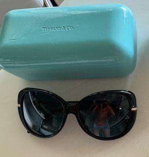 Tiffany & Co. Women's TF4126B TF/4126/B Fashion Butterfly Polarized Sunglasses by TIFFANY & CO. for Sale in Seattle, WA