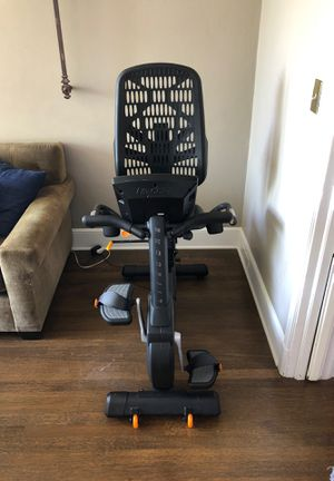 LifeCore Exercise Bike (LC-1060RB) for Sale in Portland, OR