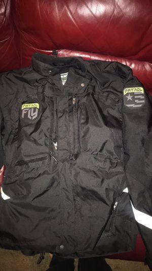 Patrol motorcycle jacket M for Sale in Millcreek, UT