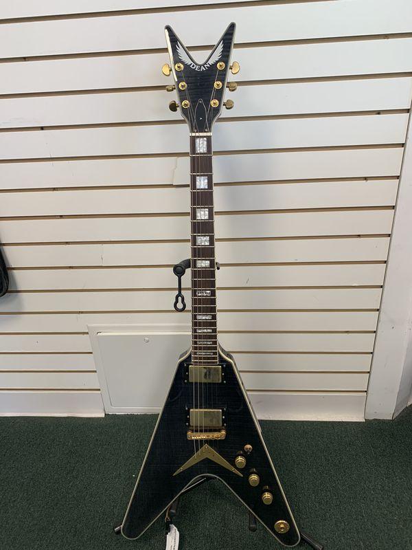 Dean Electric Guitar