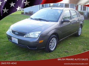 2007 Ford Focus for Sale in Battle Ground, WA
