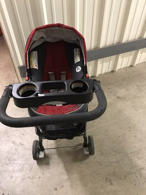 Stroller and car seat for Sale in Richmond, VA