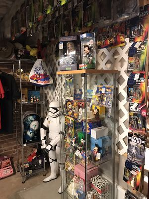Vintage Disney Collectibles for Sale in Fullerton, CA