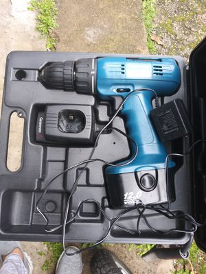 DRILL !WORKS ! $25 FIRM for Sale in Fort Worth, TX