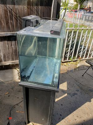 Aquarium / kamfa for Sale in Long Beach, CA
