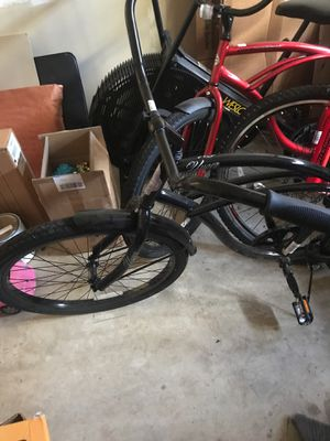 Hyper cruiser black bike for Sale in Ashburn, VA