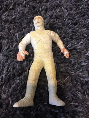 """Vintage Imperial 8"""" Universal Mummy Action figure for Sale in San Antonio, TX"""