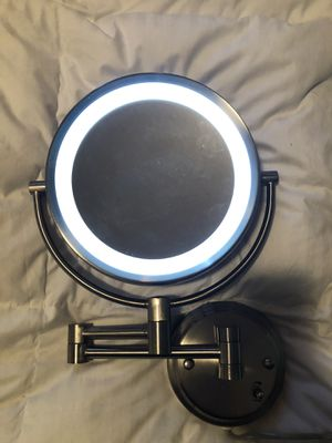 Makeup Mirror-vanity light up for Sale in Mill Creek, WA