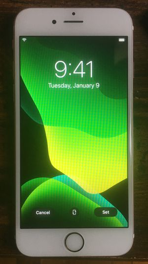 Rose Gold Verizon Unlocked 6S 32Gb Ready To Go for Sale in Parma Heights, OH